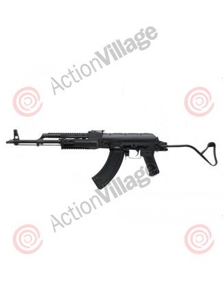 Echo1 Red Star AK47 Covert Electric Blow Back Airsoft Gun - JP-49