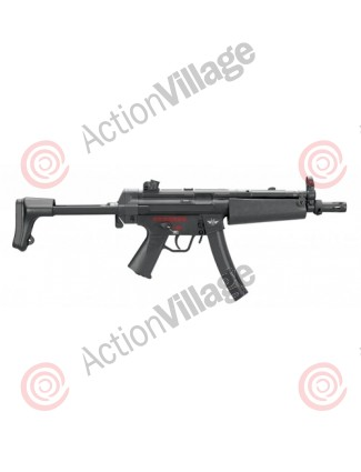 Echo1 SG Task Force Black 2 AEG Airsoft Gun - JP-38