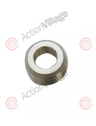 ANS Autococker Stainless Steel Jam Nut
