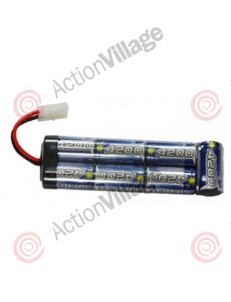Intellect 8.4v 4200mAh Large Battery