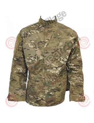 BDU Propper Jacket - Multicam