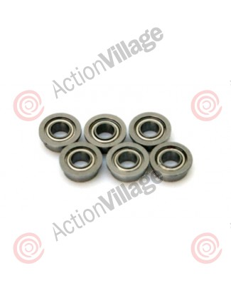 Modify 6MM Stainless Steel Ball Bearing Bushing