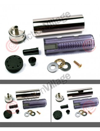 Modify Phantom Cylinder Set