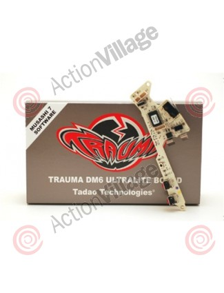 Trauma DM6/DM7 Marker Board
