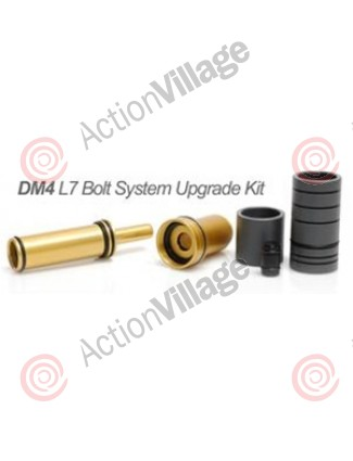 Techt DM4 L7 Bolt Kit