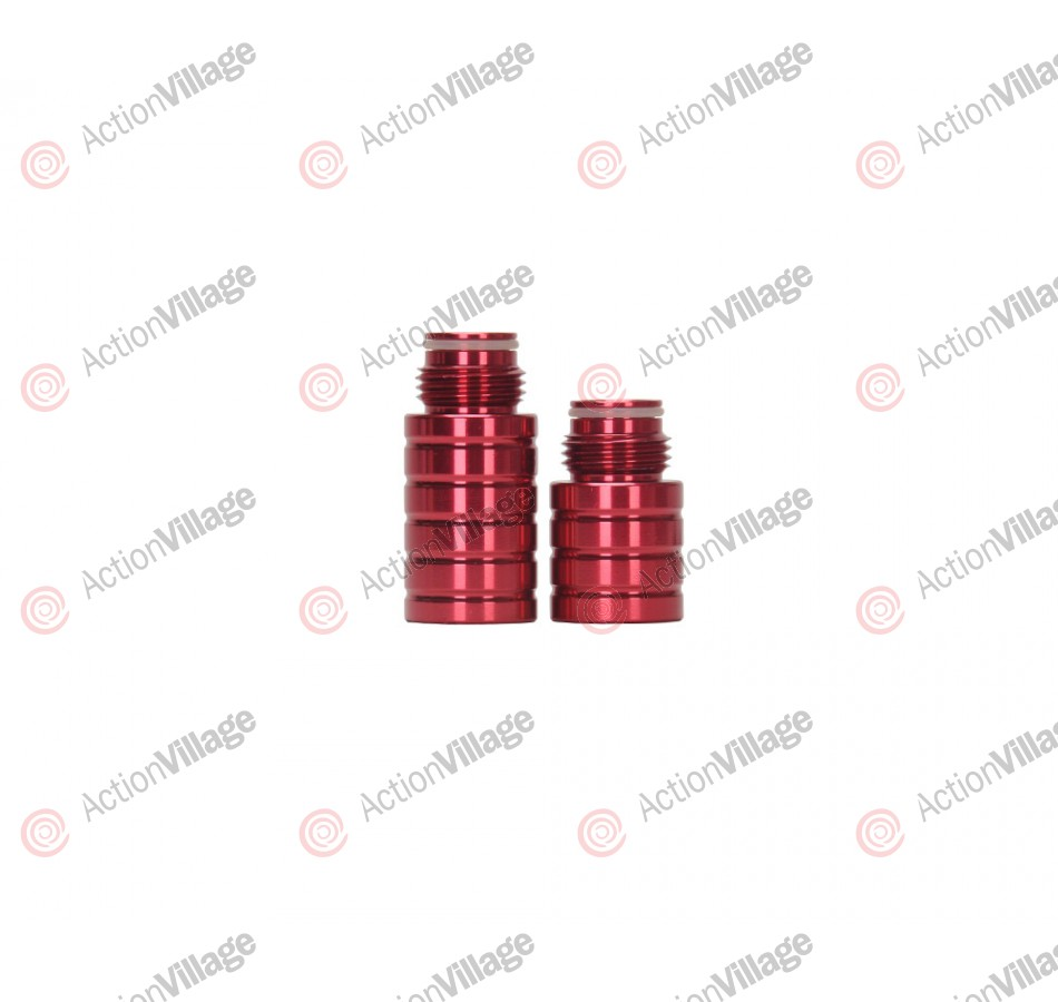 Shocktech Invert Mini Tank Shim - Red