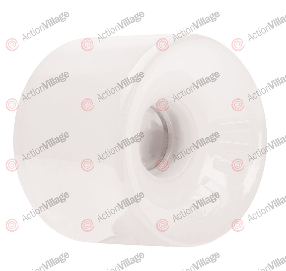 OJ 60 mm Hot Juice White 78a - Skateboard Wheels