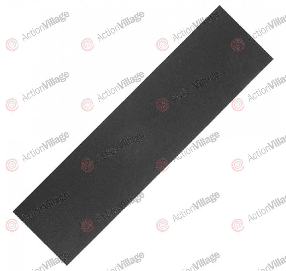 Shorty's Black Magic - Black - Skateboard Griptape