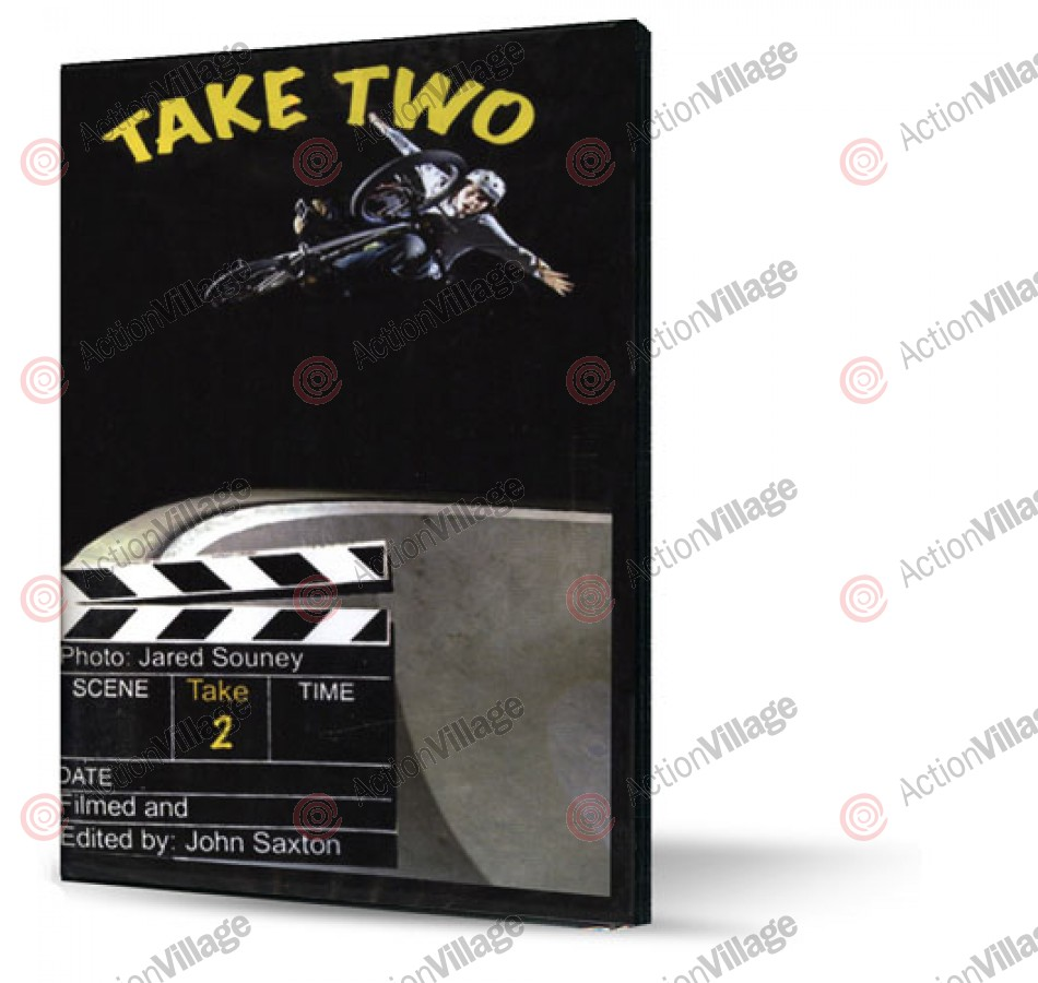 Take Two - DVD