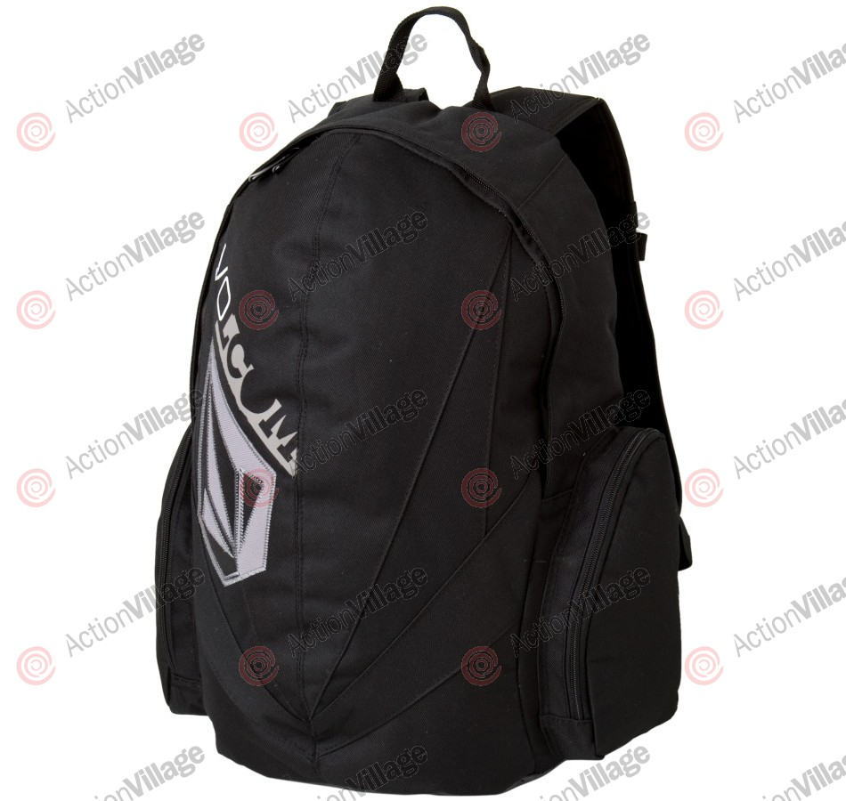 Volcom Full Stone - New Black - Backpack