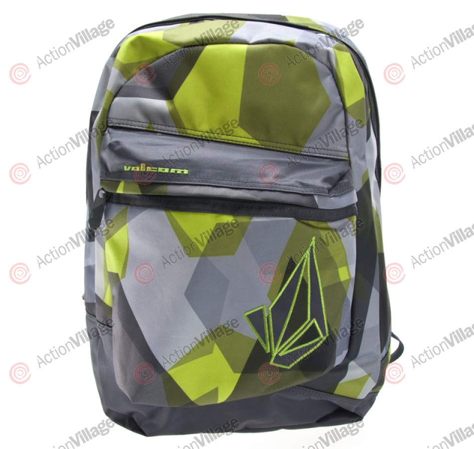Volcom Archetype - Lime - Backpack
