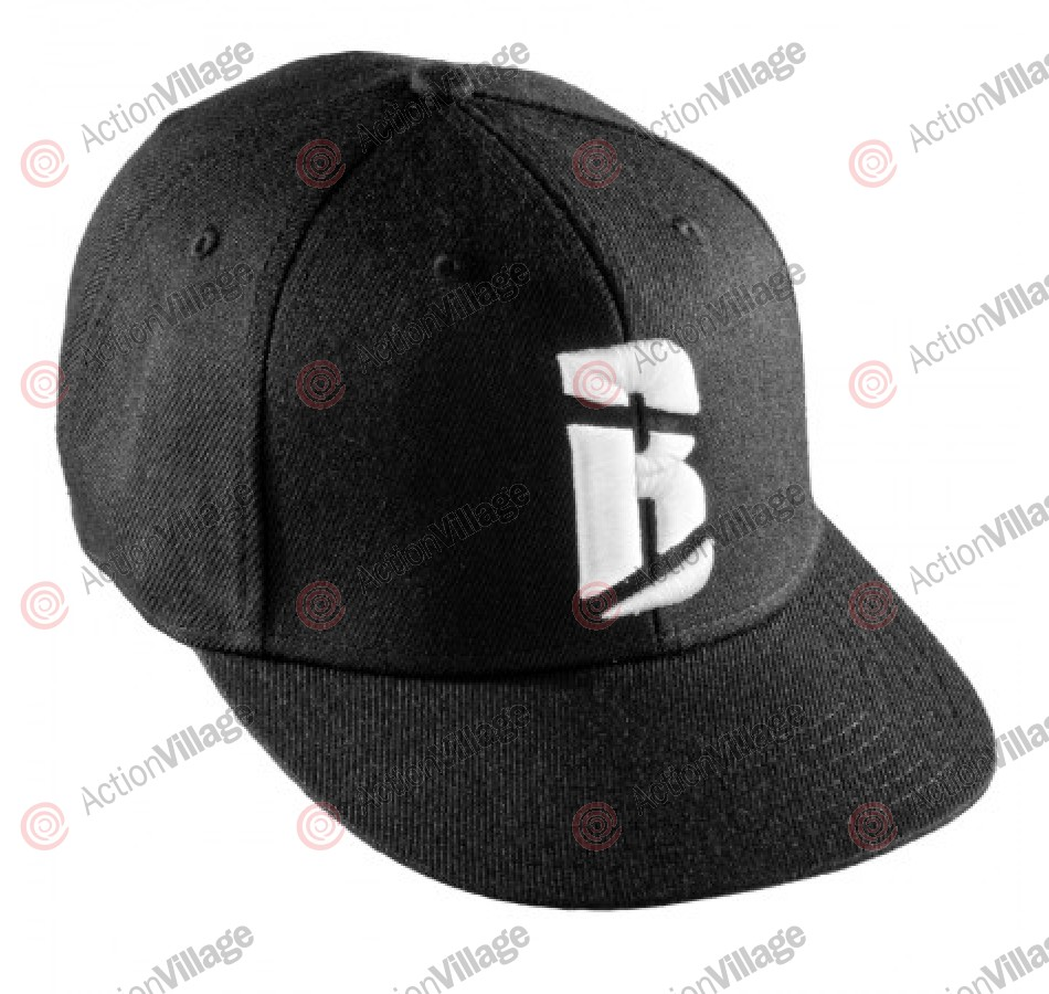 Bones Killer B OSFA - Black - Mens Hat