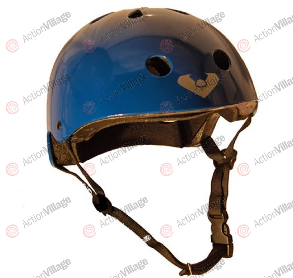 Viking - Blue - Youth Helmet