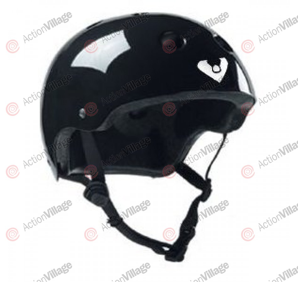 Viking - Black - One Size Fits All - Helmet