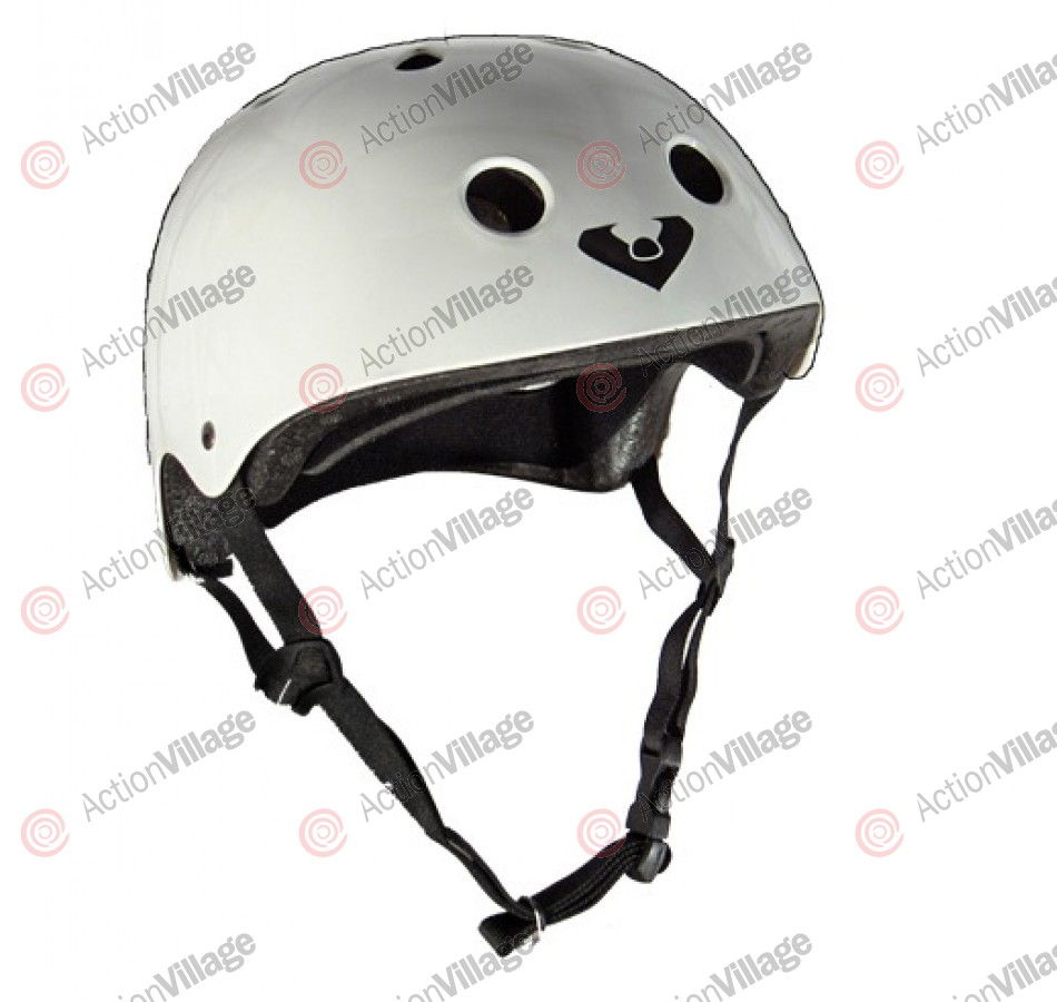 Viking - White - One Size Fits All - Helmet