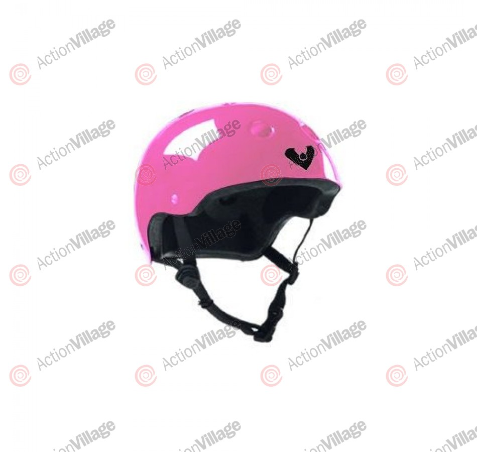 Viking - Pink - One Size Fits All - Helmet