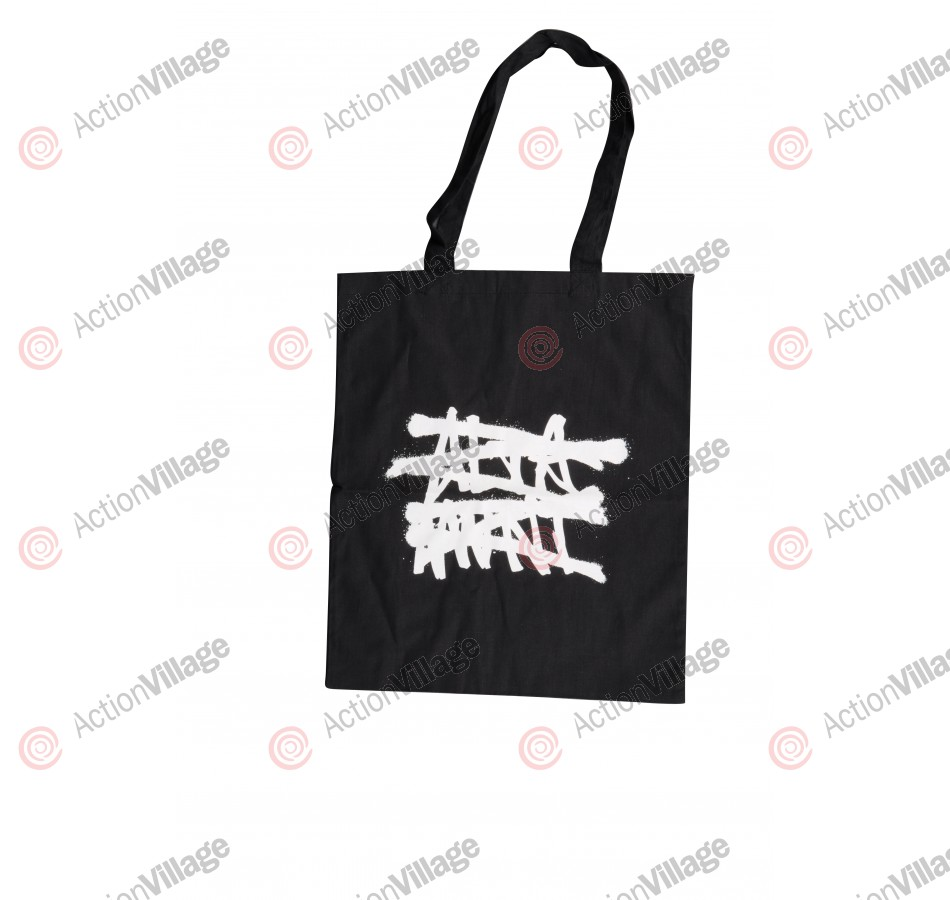 Altamont - Tote Bag - Black