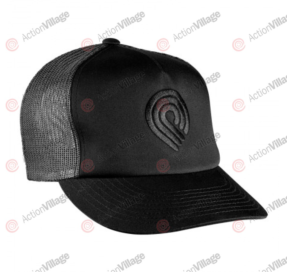 Powell Triple P Logo - Black - Mens Hat