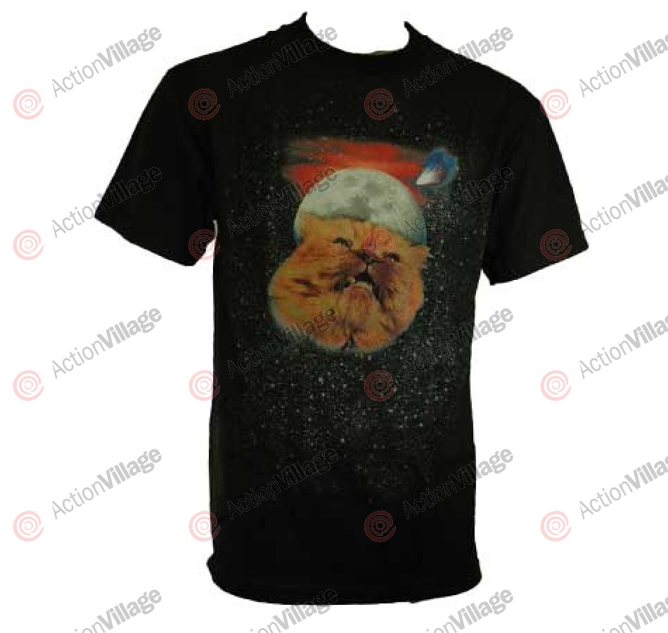 Chocolate Mystical - Black - Men's T-Shirt