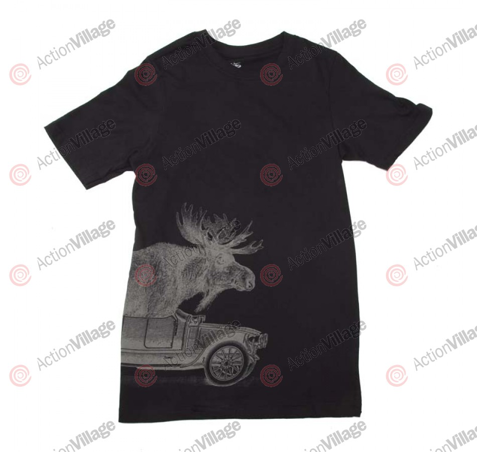 Nike Loose Moose - Men's T-Shirt - Black