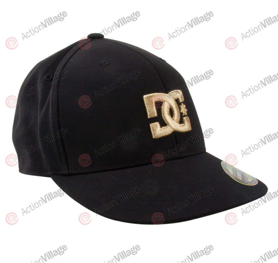 DC Take That - Gold - Men's Hat