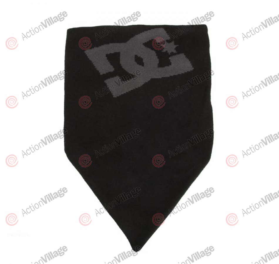 DC Yad Face Guard - Black - Face Wrap
