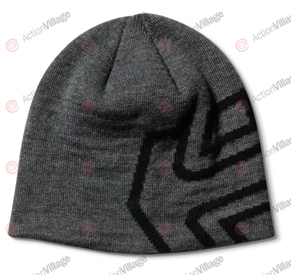 Etnies Icon Outline Men's - Grey / Heather - Men's Beanie