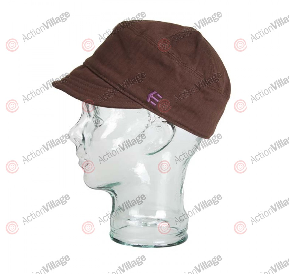 Etnies Newport Women's Brown - Women's Hat