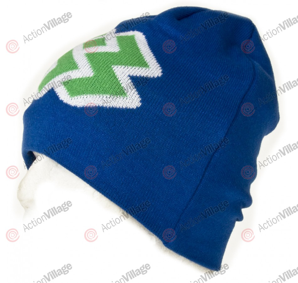 Special Blend Icon - One Size Fits All - British Blue - Beanie