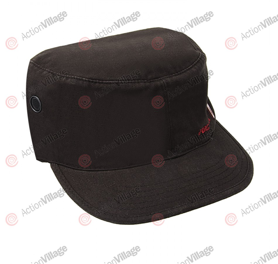 Volcom Scout Series - Black - Men's Hat - Small