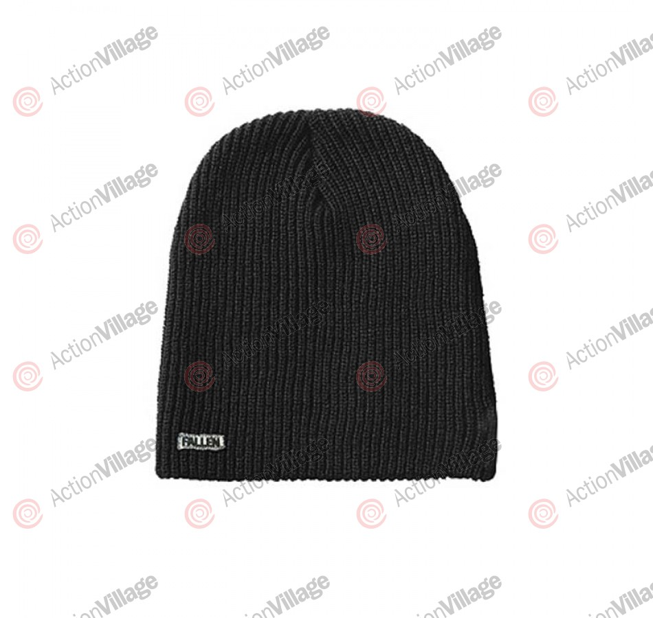 Fallen Surplus - Black - Beanie