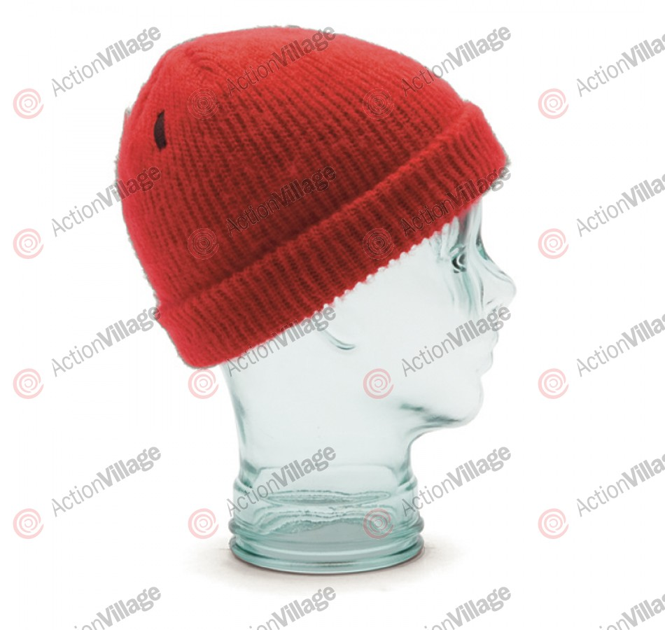 Coal Coyle - Red - Beanie