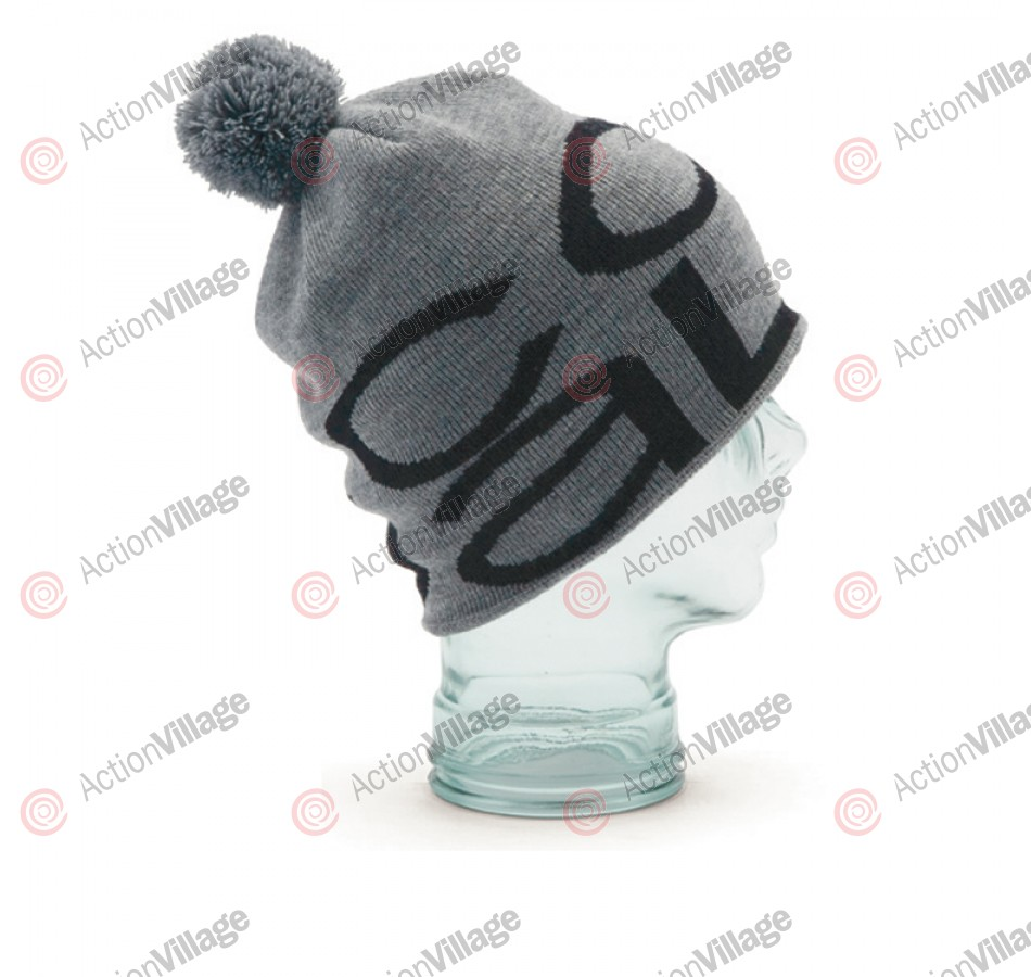 Coal Logo - Heather Grey - Beanie