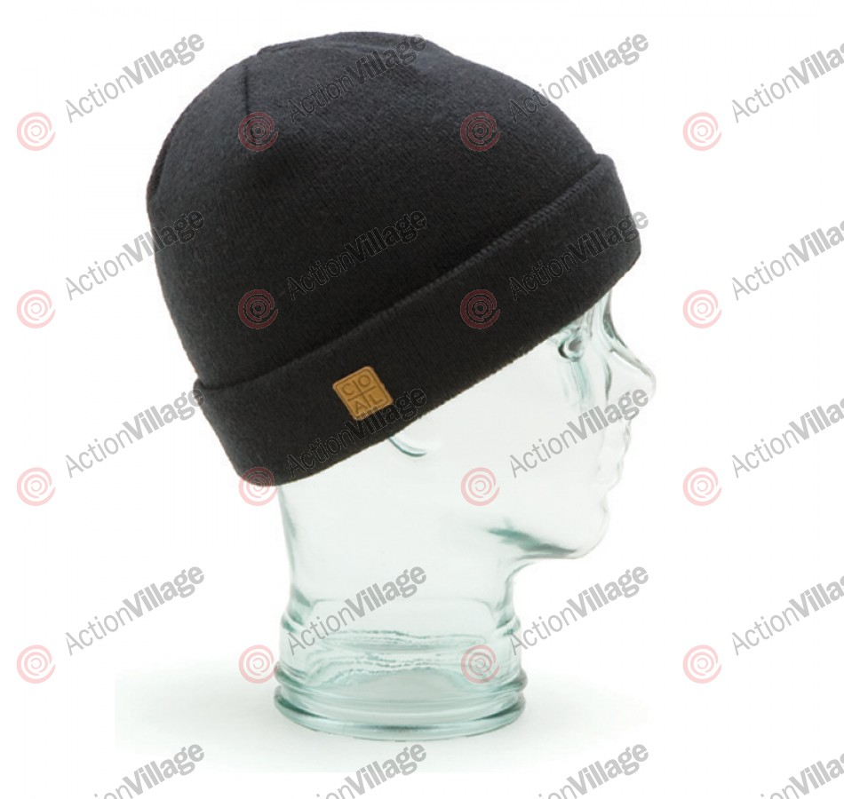 Coal Harbor - Black - Beanie