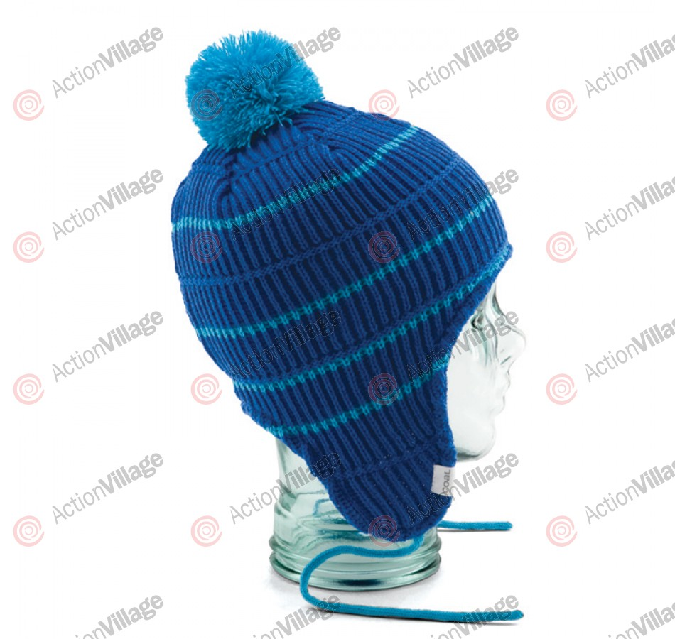 Coal Clayton - Blue - Beanie
