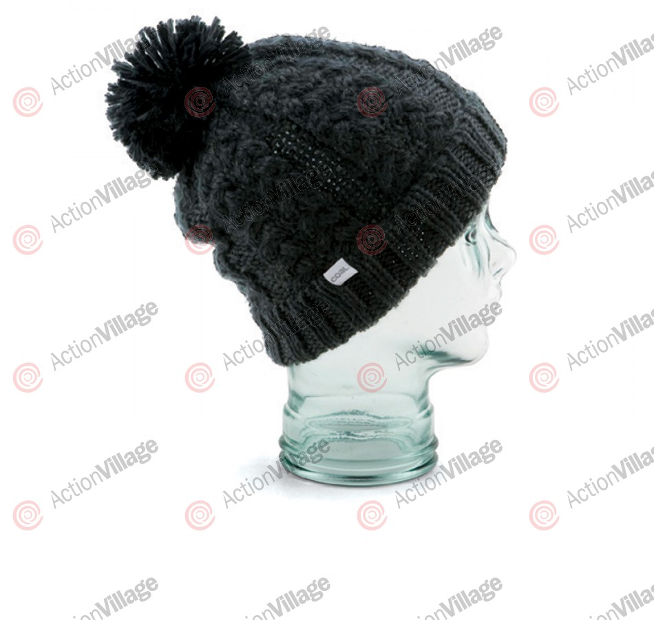 Coal Karolyn - Black - Beanie