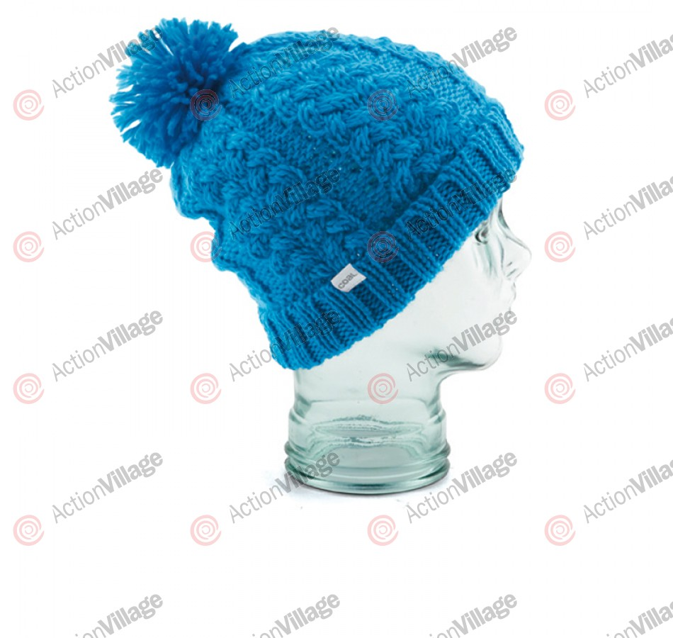 Coal Karolyn - Blue - Beanie
