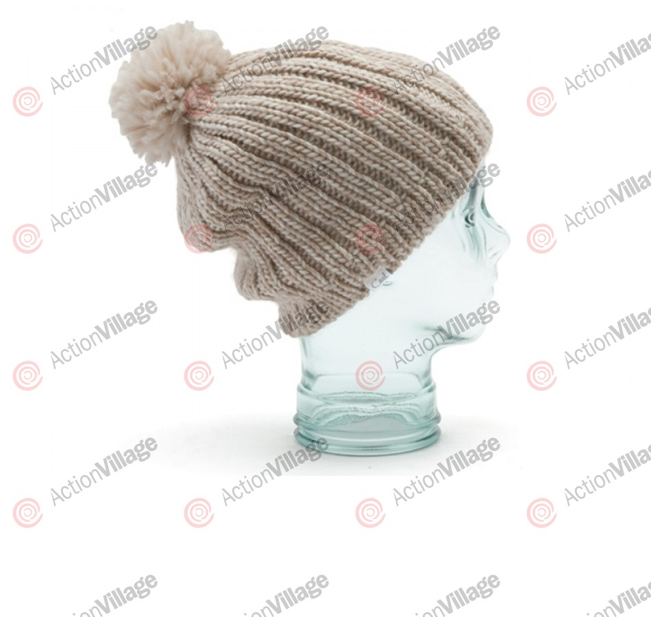 Coal Emily - Cream - Beanie