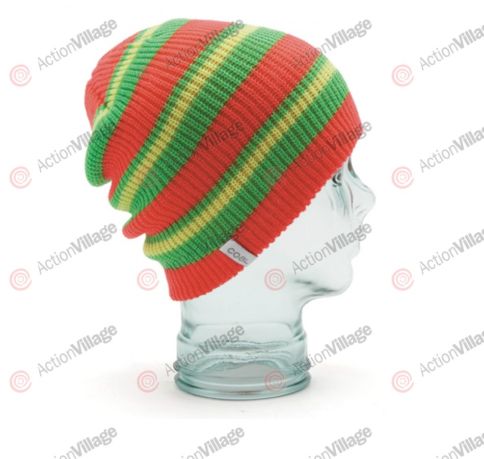 Coal CC - Watermelon - Beanie