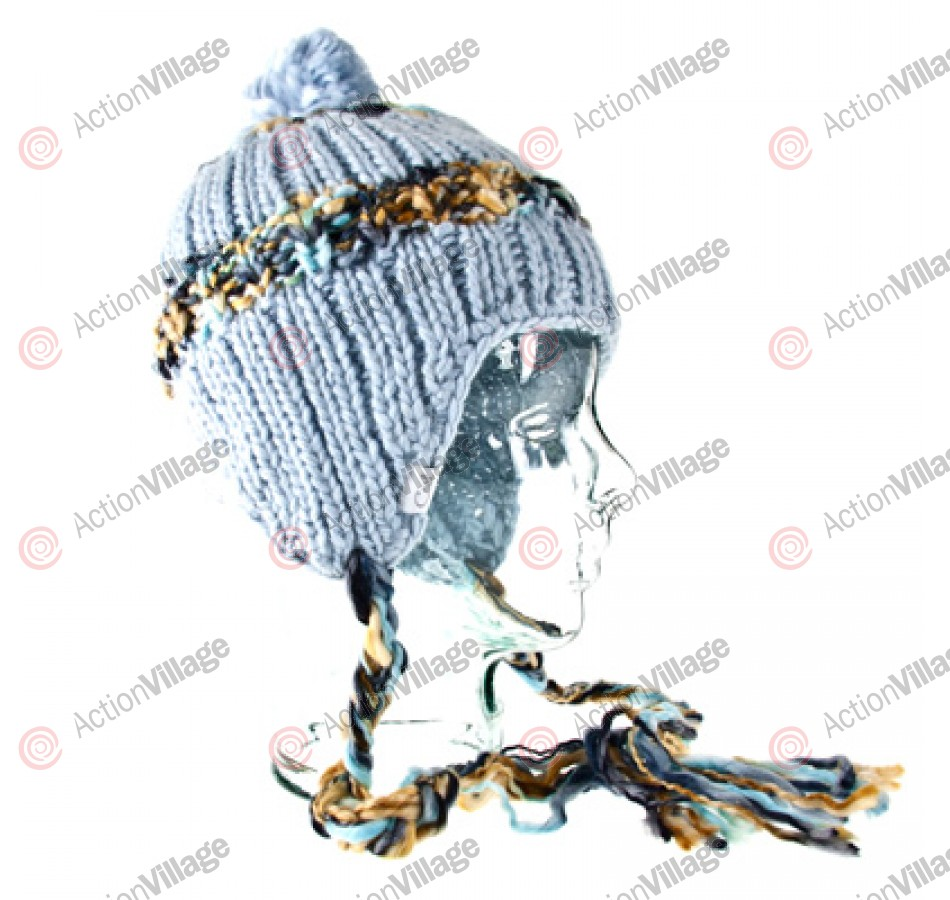 Coal The Sierra Women's Pale Blue - Beanie