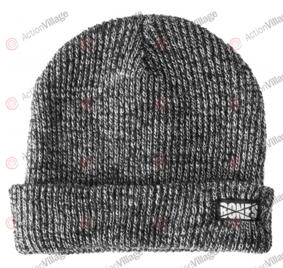 Bones Double Deuce - Grey - Beanie