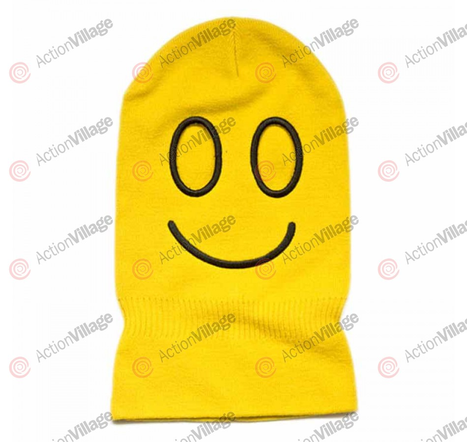 Bataleon Smile Men's - Yellow - Beanie