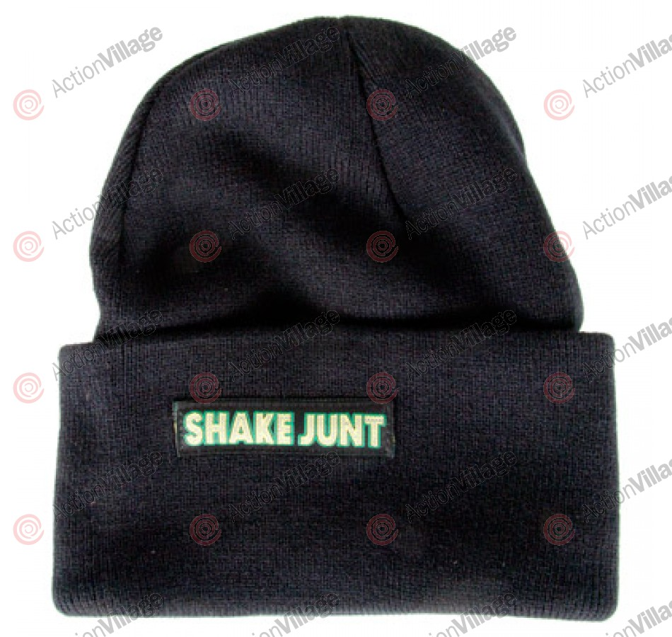 Shake Junt Skully - Black - Beanie