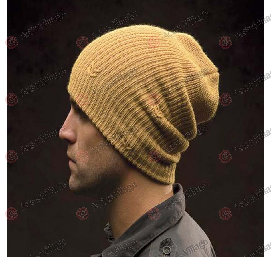 Nobis Marley - Acid Yellow - Beanie
