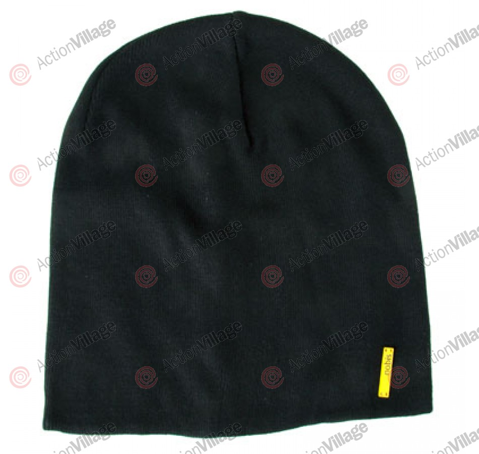 Nobis Mr./Ms. Sensitive - Jet Black - Men's Beanie