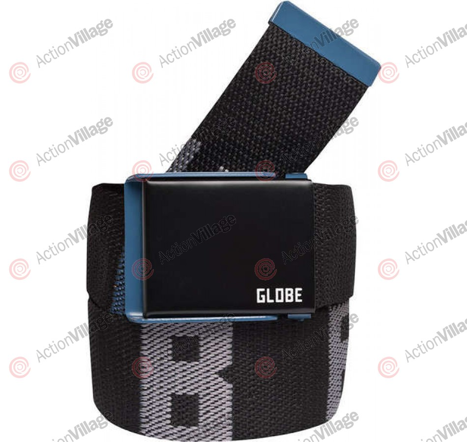 Globe Funday - Black