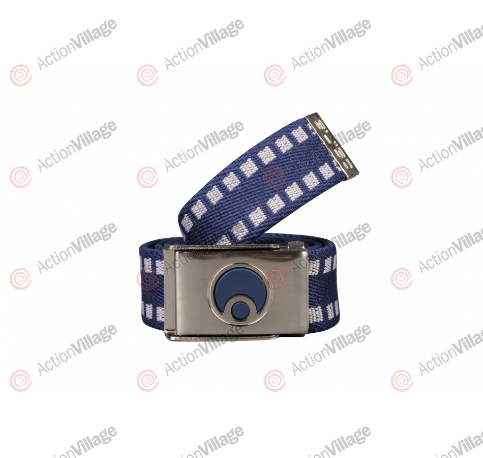Osiris Promo - Men's Belt - Blue
