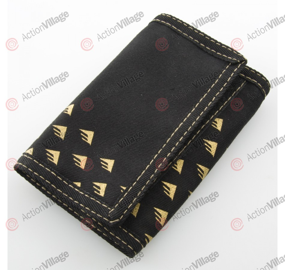 Emerica Impulse - Wallet - Black