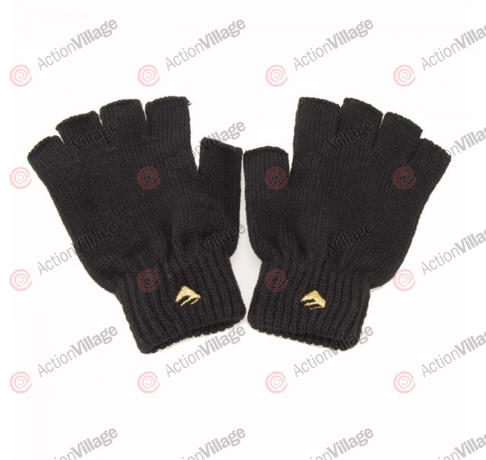 Emerica Bloody Knucks - Gloves - Black