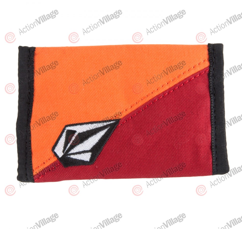Volcom Full Stone 2F - Wallet - Multi